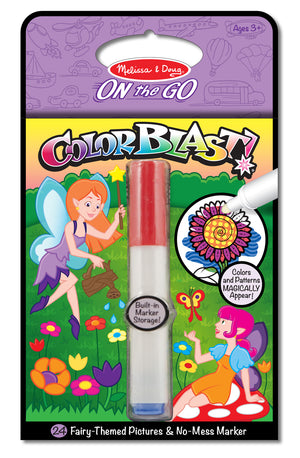 5355 (M&D) Colorblast! - Hada