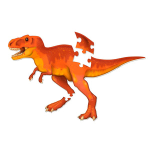 Rompecabezas Jumbo para Piso Dinosaurio T-Rex - Learning Resources - 2389