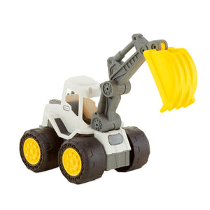 2468246 (LITTLE TIKES) EXCAVATOR DIRT DIGGERS