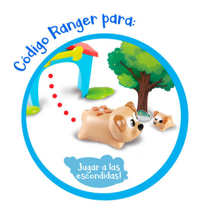 STEM : Critters de Codificación : Ranger y Zip - Learning Resources - 3080