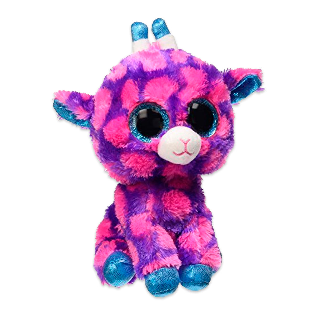 TY Peluche Jirafa : Sky High - Regular 15 cm - 36178