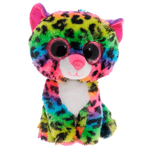 37189 (TY) REGULAR - Dotty Leopardo Multicolor