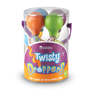 Goteros : Twisty Droppers - Learning Resources - 3963