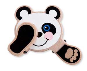 Peek-A-Boo Panda - Melissa and Doug - 4031
