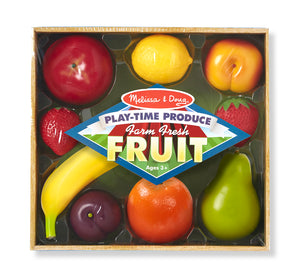 Play-Time Produce Fruit 4082