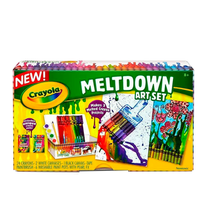 Mini Meltdown Gift Set 52-0022