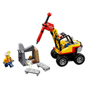 60185 (LEGO) CITY - Mining Power Splitter