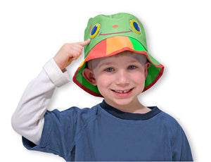 Giddy Bug Hat 6294