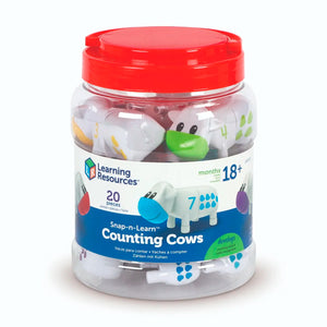 Vacas Para Contar - Learning Resources - 6707