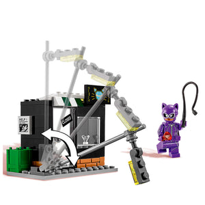 70902 (LEGO) BATMAN MOVIE - Moto felina de Catwoman