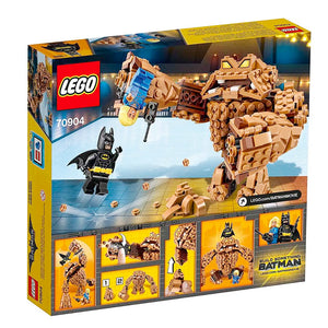 70904 (LEGO) BATMAN MOVIE - Clayface Splat Attack