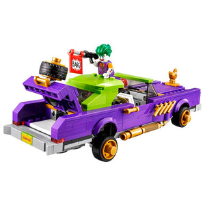 70906 (LEGO) BATMAN MOVIE - The Jocker Notorious Lowrider