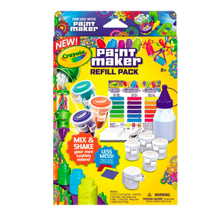 Paint Maker Refill 74-7081