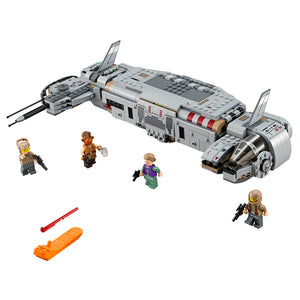 75140 (LEGO) STAR WARS - Resistance Troop Transporter