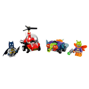 76069 (LEGO) DC COMICS - Mighty Micros - Batman vs. Killer Moth