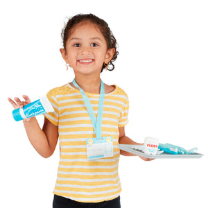 Set de Juego : Dentista Super Sonrisa - Melissa and Doug - 8611