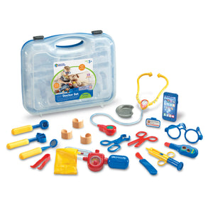 Set de Doctor - Learning Resources - 9048