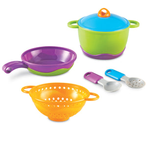 Set de Cocina - Learning Resources - LER9257