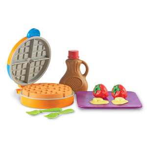 Hora de Waffles - Learning Resources - LER9274