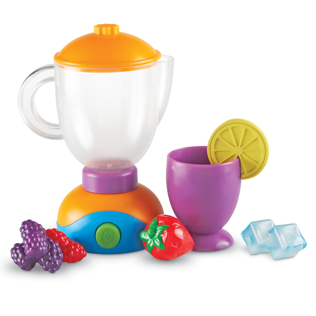 LER9276 (Learning) - NEW SPROUTS SMOOTHIE MAKER
