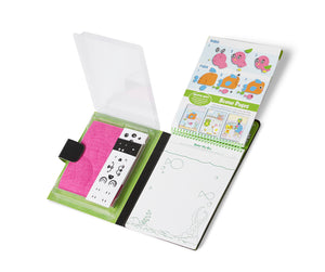 On The Go Grafts - Felt Friends 9420