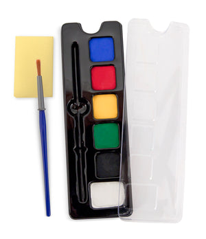 On-The-Go Manualidades - Pinturas De Cara 9439