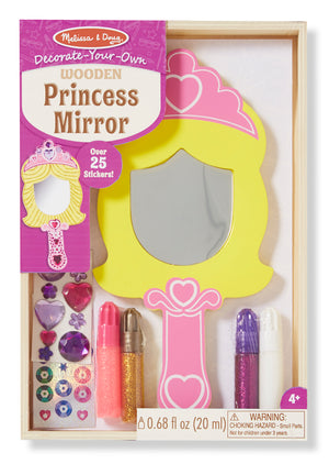 Dyo Princess Mirror 9523
