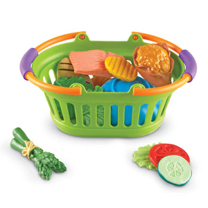 CENA SALUDABLE - LEARNING RESOURCES - LER9742