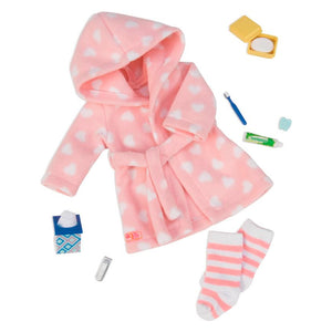 BD30217Z - READY FOR BED OUTFIT