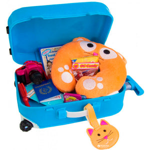 BD37157Z (BATTAT) - SET DE JUGUETES, Luggage Set