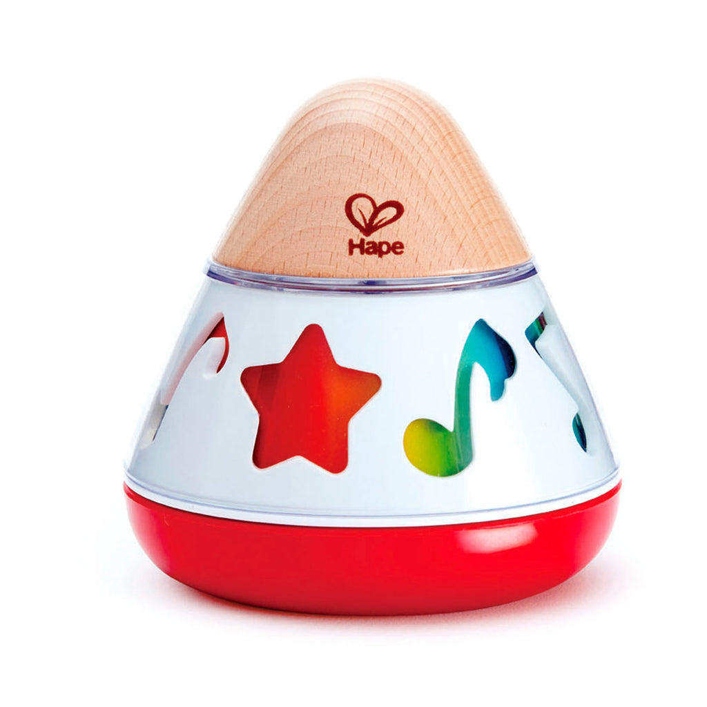 E0332 (HAPE) Caja Musical Rotatoria (Rotating Music Box)