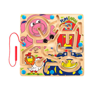 E1702  Learning Toys: Granja Divertida,  (Fun Farm)