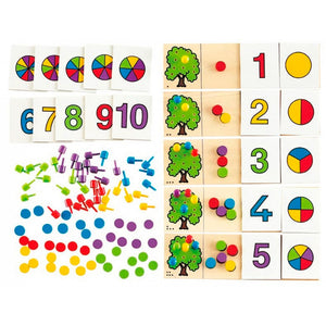 E6302  Learning Toys: Equiparar (Equate)