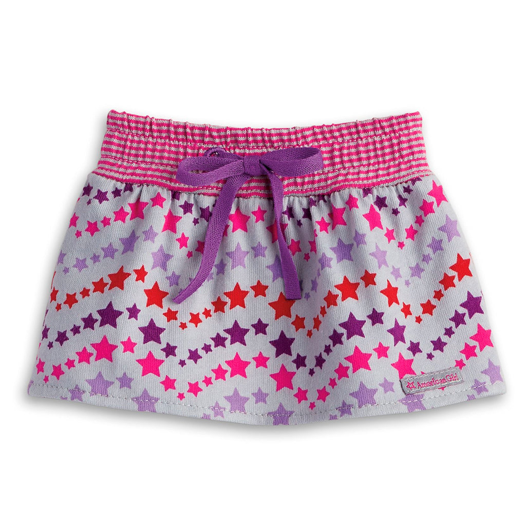 FKJ92-9665 (AG) Star Skirt