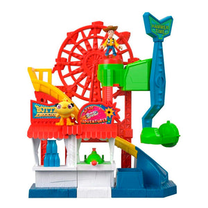 GBG66 (TOY STORY 4) IMAGINEXT - Carnival