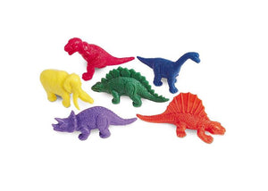LER0710 (LR)  Contadores Mini Dinosaurios - Learning Resources - 0710