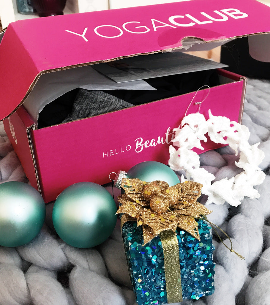 8 Last Minute Gift Ideas for Yogis
