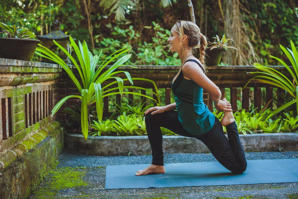 Where To Buy Eco-Friendly Discount Yoga Apparel