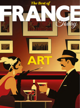 Load image into Gallery viewer, The Best of France Today: Art