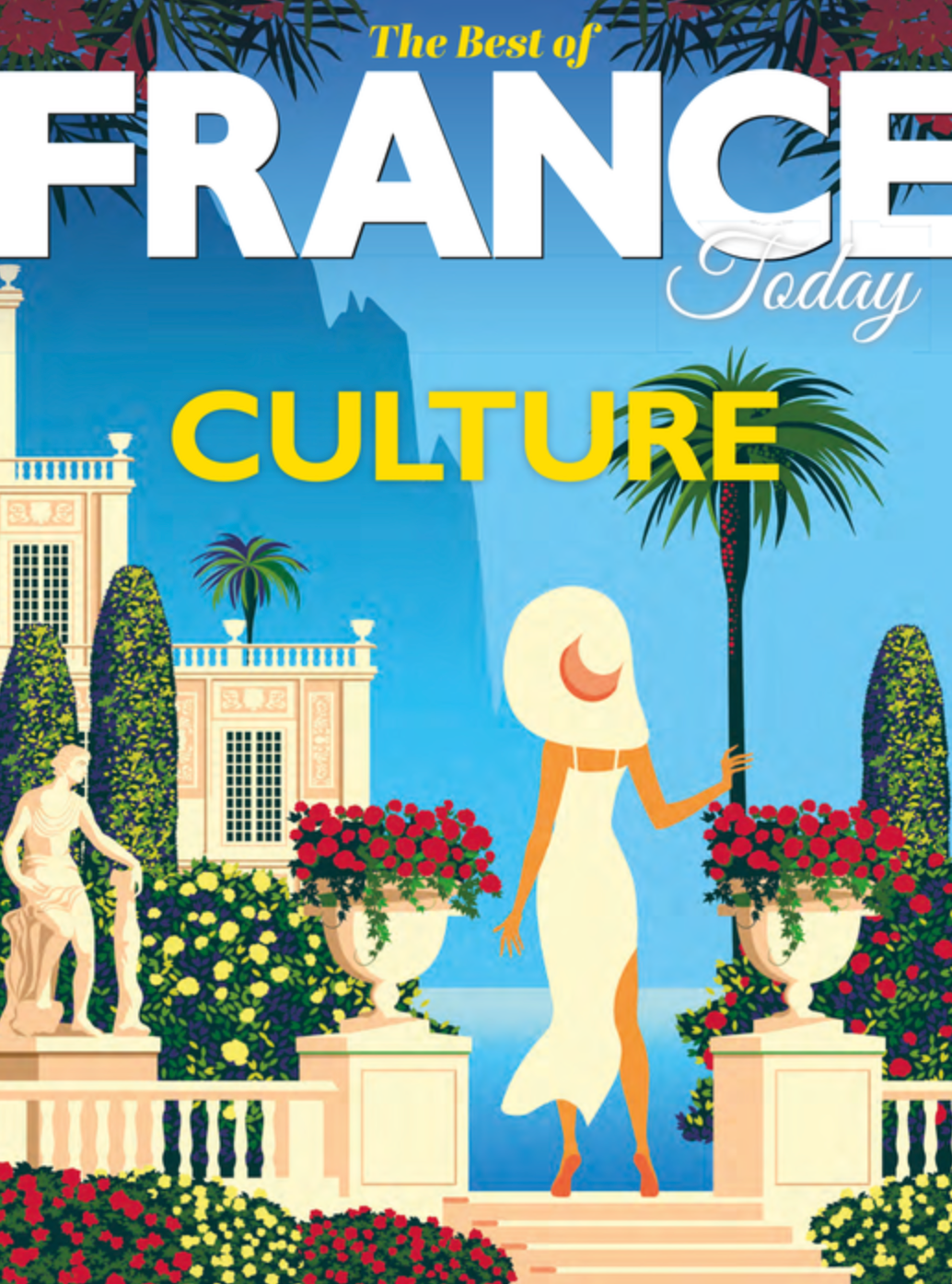 The Best of France Today: Culture