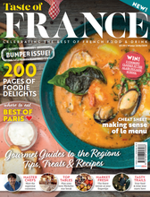 Load image into Gallery viewer, Taste of France Issue One