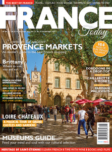 Issue 157 (Aug/Sep 2016)