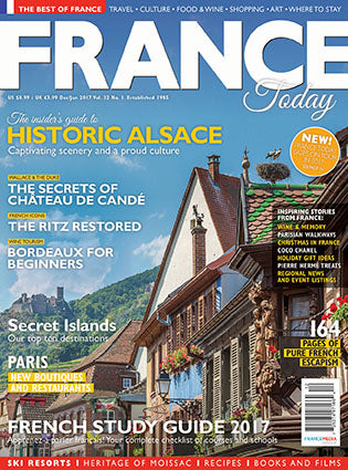 Issue 159 (Dec/Jan 2017)