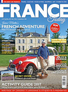 Issue 161 (Apr/May 2017)