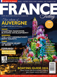 Issue 166 (Feb/Mar 2018)