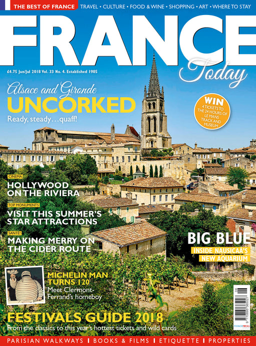 Issue 168 (Jun/Jul 2018)