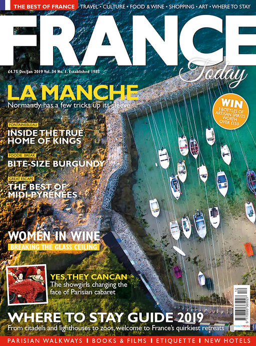 Issue 171 (Dec/Jan 2019)