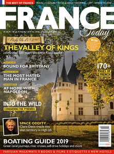 Issue 172 (Feb/Mar 2019)