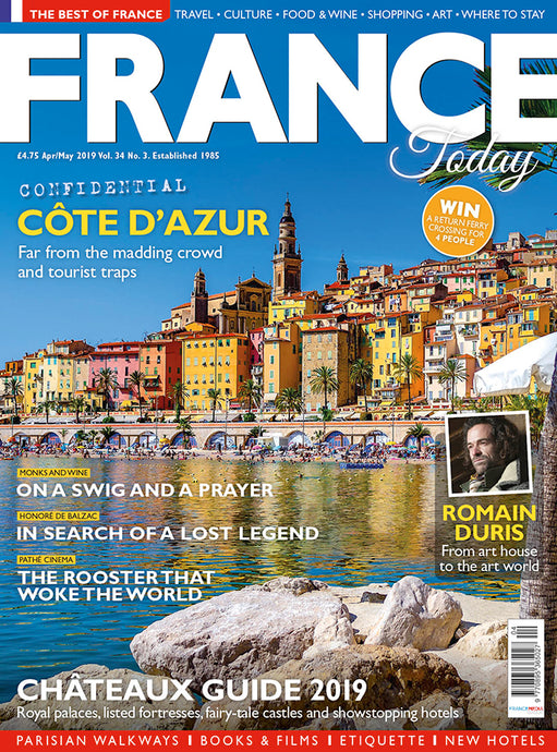 Issue 173 (Apr/May 2019)