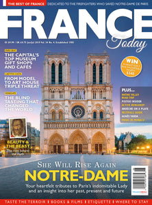 Issue 174 (Jun/Jul 2019)